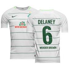 Werder Bremen Udebanetrøje DELANEY 6