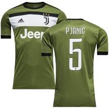 Juventus 3. Trøje PJANIC 5