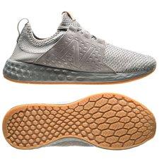 new balance fresh foam cruz - grey - sneakers