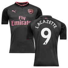 Arsenal 3. Trøje LACAZETTE 9