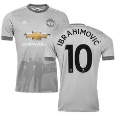 Manchester United 3. Trøje IBRAHIMOVIC 10