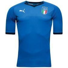 italy home shirt 2017/18 - football shirts