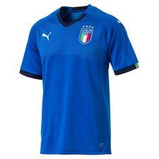 Italy Home Shirt 2017/18