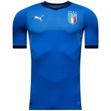 italien hjemmebanetrøje 2017/18 authentic - fodboldtrøjer