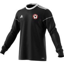 toksværd olstrup fodbold - målmandstrøje sort - fodboldtrøjer