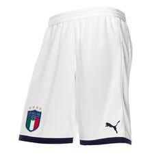 italien hjemmebaneshorts 2017/18 - fodboldshorts