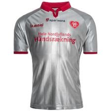 aab fan support shirt - football shirts