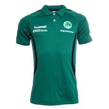 Image of   Greuther Fürth Polo - Grøn