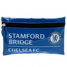 chelsea pencil case - blue - merchandise