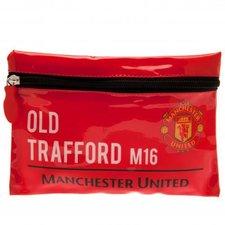 Manchester United Pennfodral - Röd