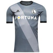 Legia Warszawa Bortatröja 2017/18