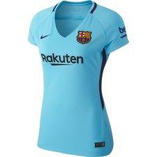 Barcelona Udebanetrøje Dame