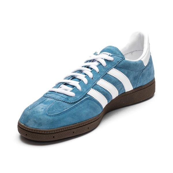 adidas spezial blauw