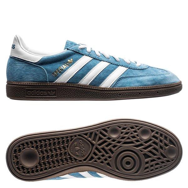 adidas spezial - blue - indoor shoes ...