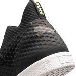 puma future 18.1 netfit clyde - sort - sneakers