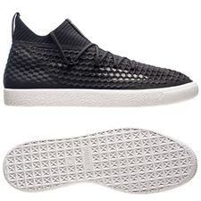 puma future 18.1 netfit clyde - sort - sneakers