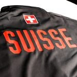 schweiz trainingsjacke stadium - navy - track tops