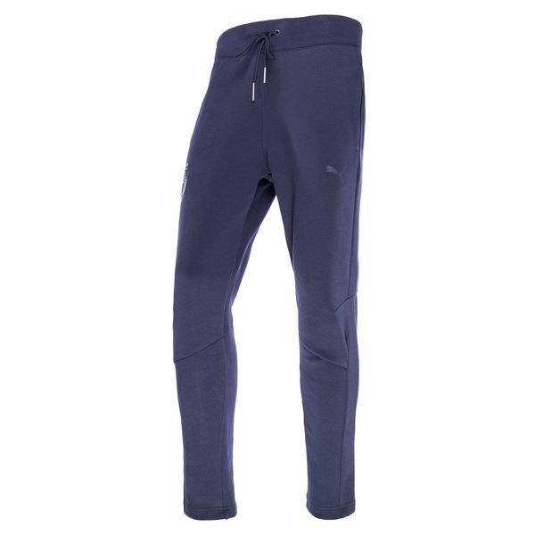 italien sweatpants azzurri - navy - sweatpants