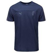 italien t-shirt azzurri - navy - t-shirts