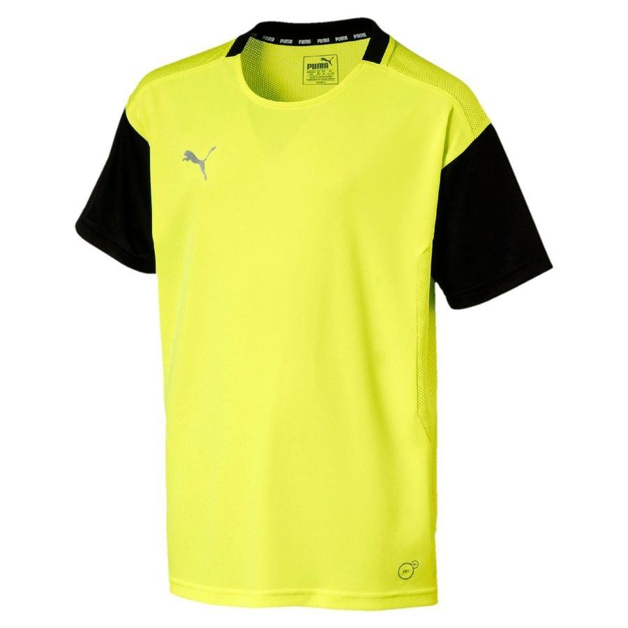 PUMA Training T-Shirt ftblNXT - Yellow Kids