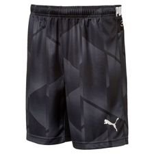 puma training shorts ftblnxt pro - black kids - training shorts
