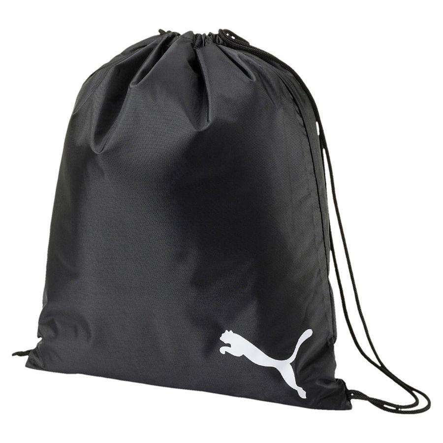 puma gym sack pro training ii - black - bags ... 093e9c37a44f7
