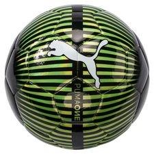 PUMA Fotboll One Chrome - Gul