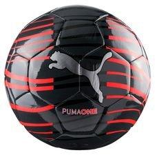 PUMA Fotboll One Wave Ball - Asfalt