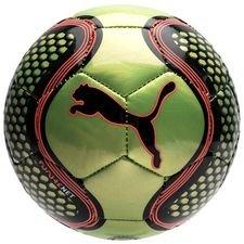 Image of   PUMA Fodbold Future Mini - Gul