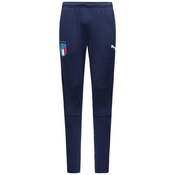 italien træningsbukser - navy - træningsbukser