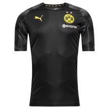 Dortmund Tränings T-Shirt Stadium - Svart
