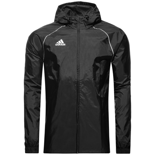 8e887796e2a7 40.00 EUR. Price is incl. 19% VAT. adidas Rain Jacket Core 18 - Black White
