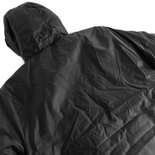 adidas Manteau d'Hiver Core 18 NoirBlanc Enfant
