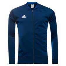 adidas Trainingsjas Condivo 18 - Navy/Wit