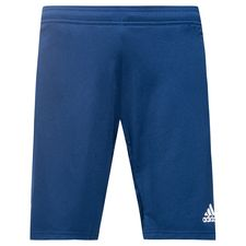 adidas training shorts condivo 18 - dark blue/white - training shorts