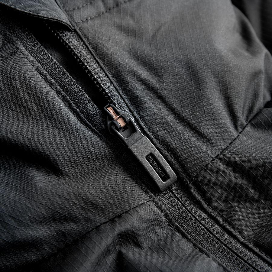 adidas Manteau d'Hiver Long Condivo 18 NoirBlanc