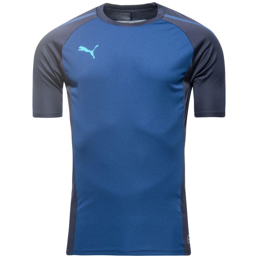 Puma evoTRG Men's Football Training T-Shirt Image