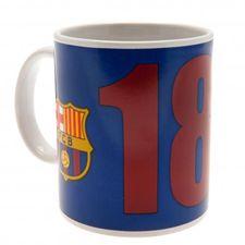 Barcelona Mugg 1899 - Blå