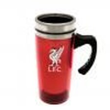 Liverpool Resemugg - Röd/Vit