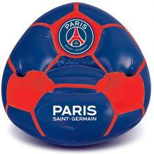 Paris Saint-Germain Uppblåsbar Stol - Blå