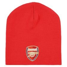 arsenal beanie - red - merchandise