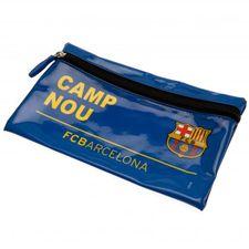 barcelona pencil case - blue - merchandise