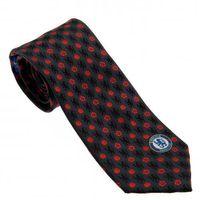 chelsea krawatte - schwarz - merchandise