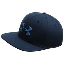 Image of   Under Armour Huddle Snapback - Blå