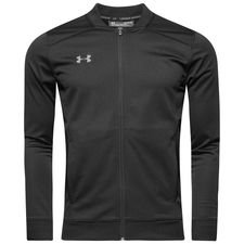 under armour challenger track top ii - sort - træningstrøjer