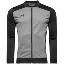 under armour challenger track top ii - graphite - training tops