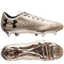 Under Armour Magnetico Pro SG - Goud/Zwart