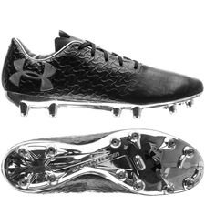 under armour magnetico pro fg - black - football boots