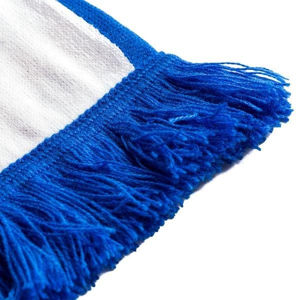 ... real madrid huivi - valkoinen sininen - huivit 9d666b1299