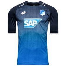 hoffenheim home shirt 2017/18 - football shirts